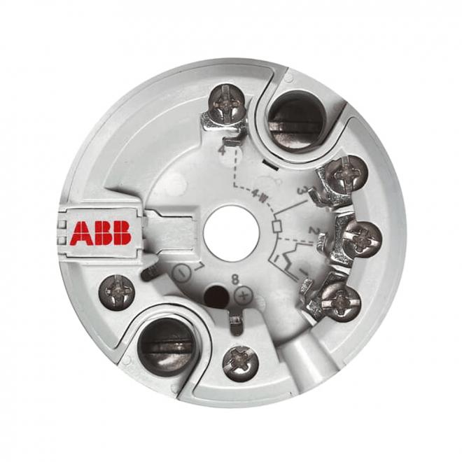 ABB TTH200 Temperature Transmitter