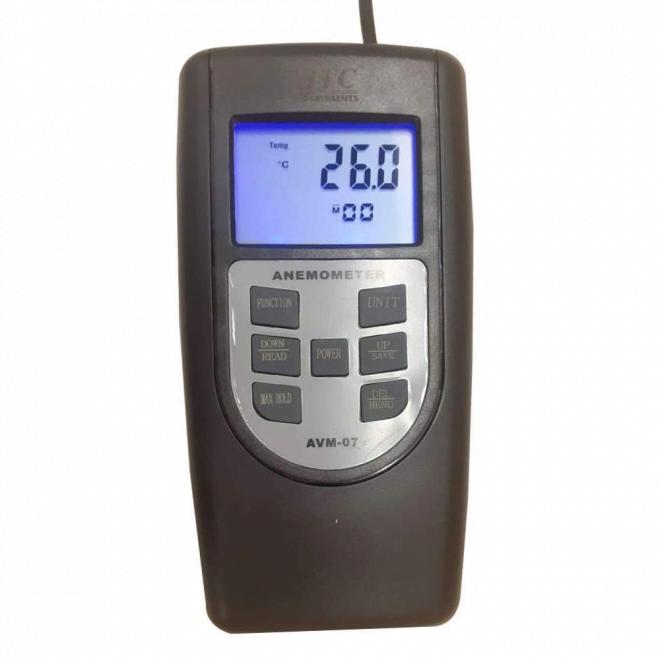 HTC AVM 07 Anemometer