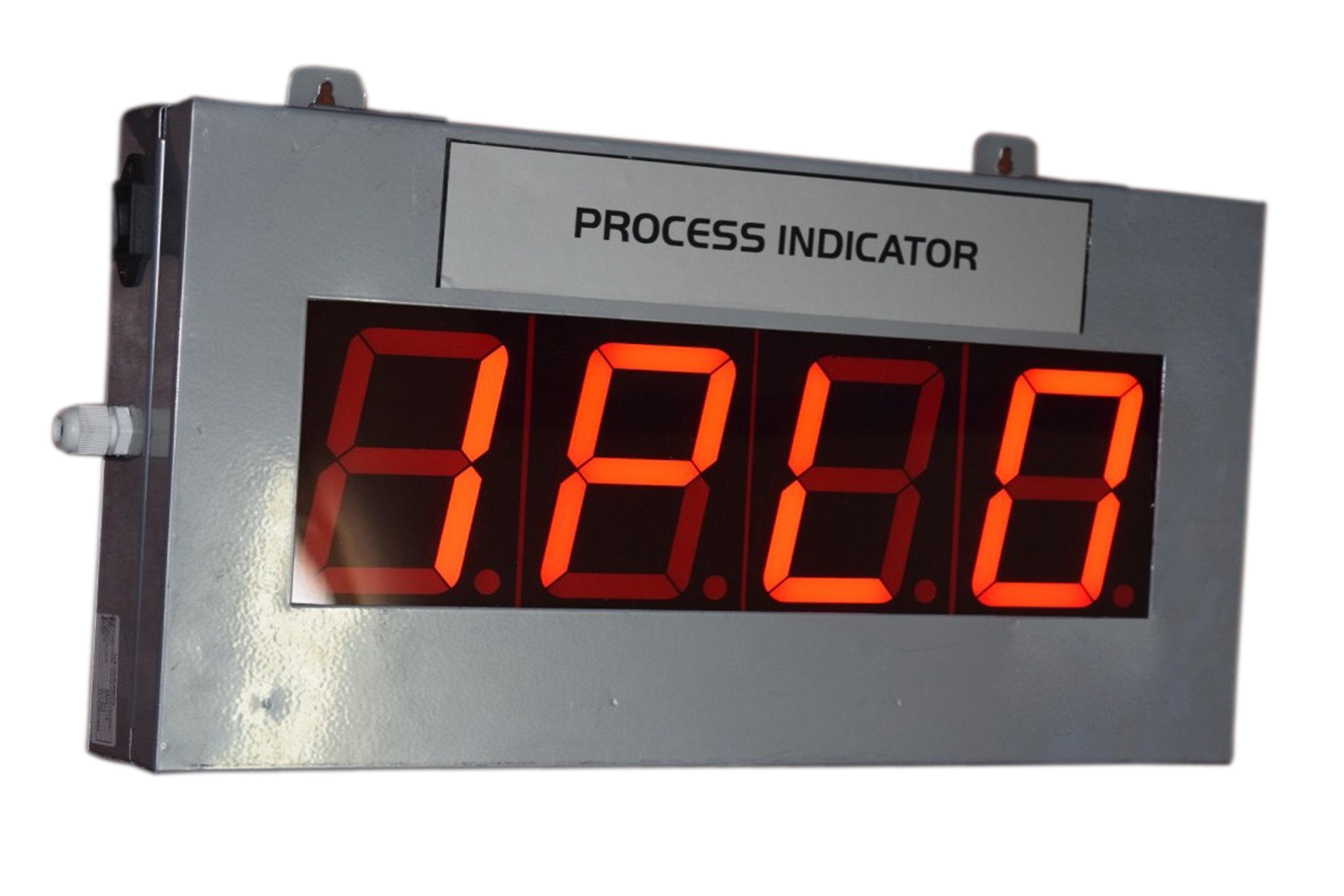 Ace Jumbo Display, AI-04C, Indicator Controller
