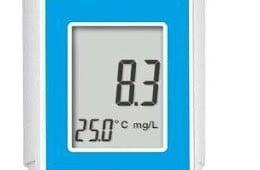 Lutron Dissolved Oxygen Meter Model PDO-519