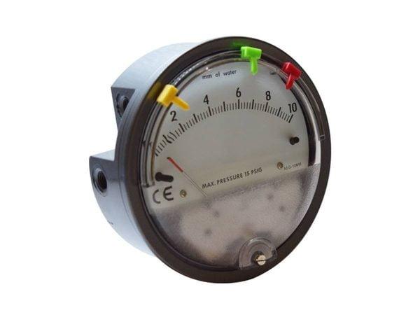 DP Gauge,Differential Pressure Transmitter, Negative Pressure Indicator