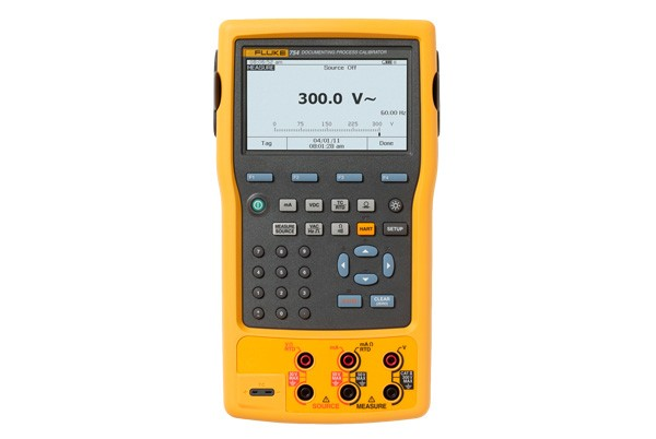 Fluke 754 , Process Calibrator