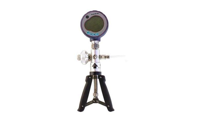 GE Druck, GE Druck DPI-104 Digital Pressure Gauge