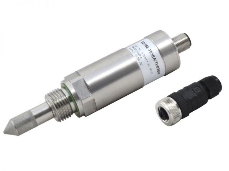 E+E Elektronik EE355 Dew Point Transmitter, Dew point transmitter