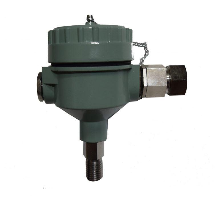 Ace instruements,Flameproof Pressure Transmitter,Pressure Transmitter,Flameproof Pressure Transmitter Applications