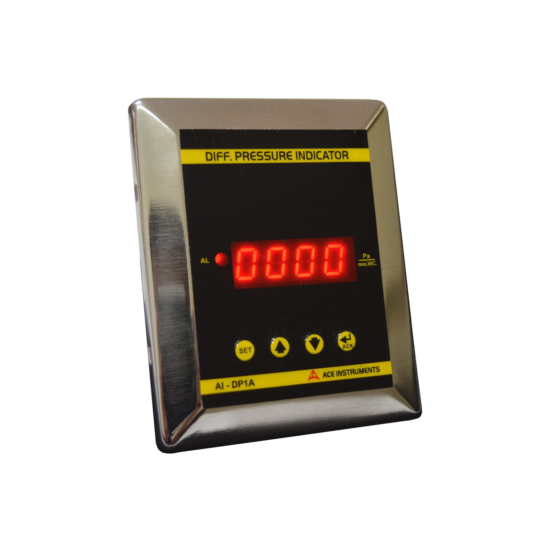 Single Parameter Clean Room Scanner, AI DP1A,Clean Room Scanner