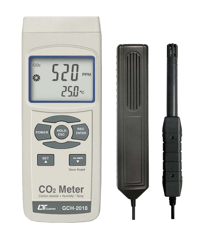 IAQ Monitor, Portable temperature meter,Air Quality Monitor