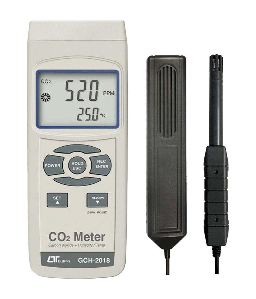 IAQ Monitor, Portable temperature meter,Air Quality Monitor