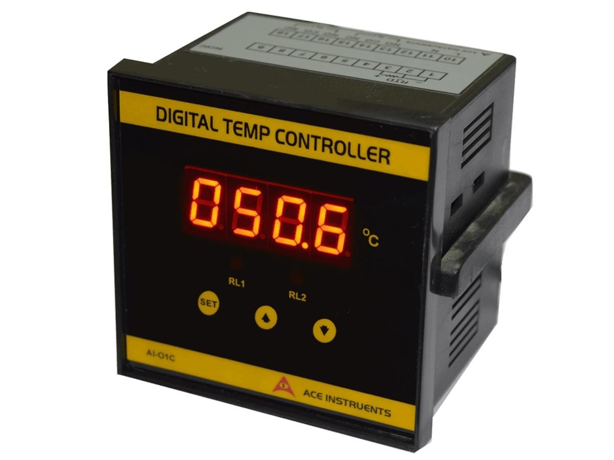Ace AI-01C Digital Temperature Controller