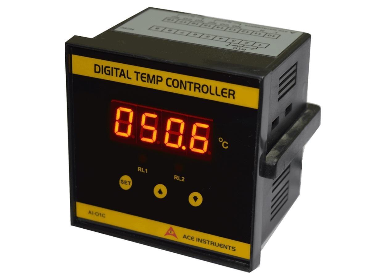 Ace AI-01C Digital Temperature Controller
