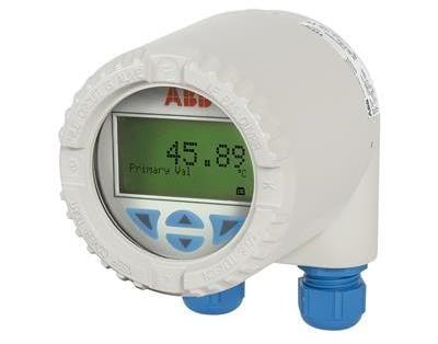 ABB TTF200, ABB, Temperature Transmitter