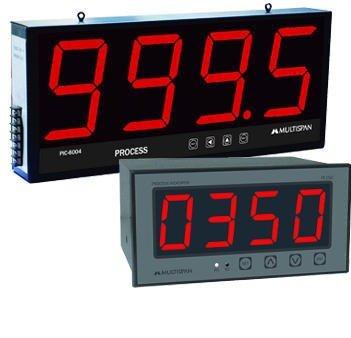 Jumbo Display Process Controller, Display Process Indicator