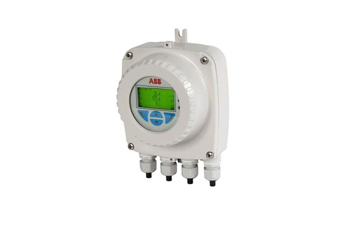 FEP300, ABB Flow Meter FEP300, Air flow meter