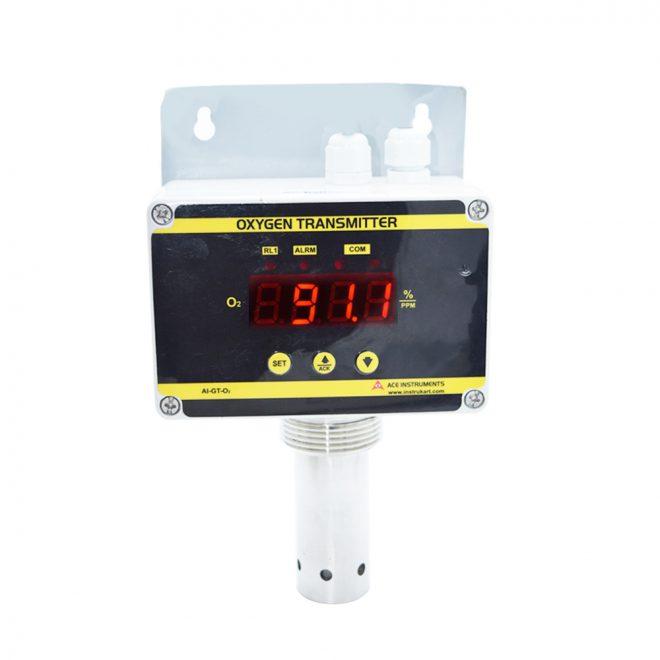 ACE AI-O2-Tx Digital Oxygen Monitor