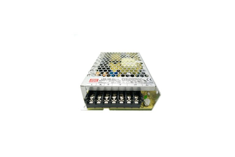 Mean Well LRS-100-24, Switch Mode Power Supply