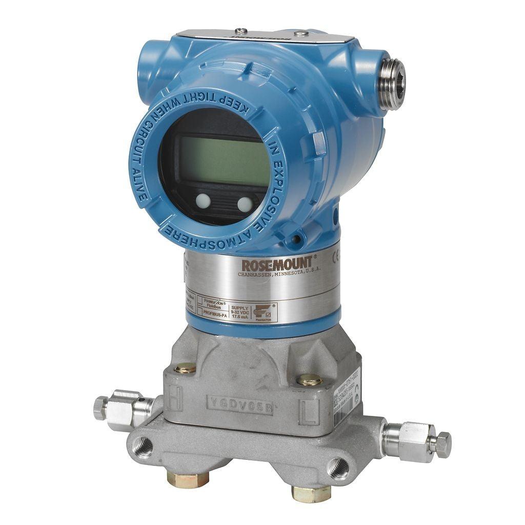 Buy Rosemount Pressure Transmitter