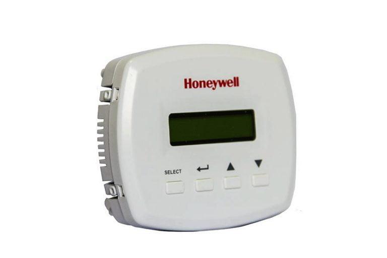 Honeywell Temperature Controller, Temperature Monitor