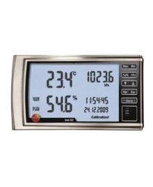Testo 622 Hygrometer And Barometer