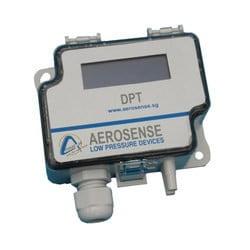 Aerosense Differential Pressure Transmitter,Differential Pressure Transmitter