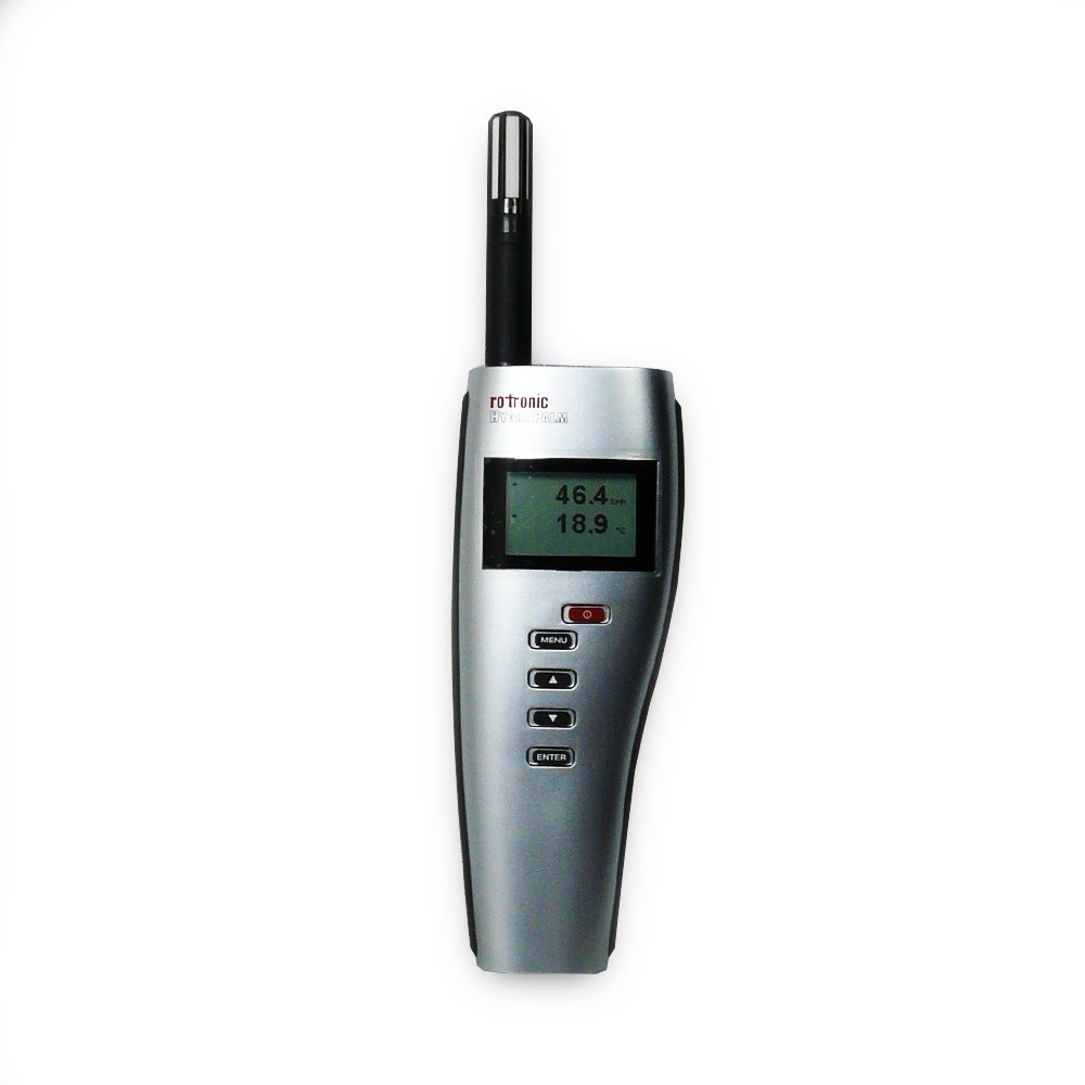 buy rotronic hygropalm online, buy rotronic hp21 online, rotronic humidity