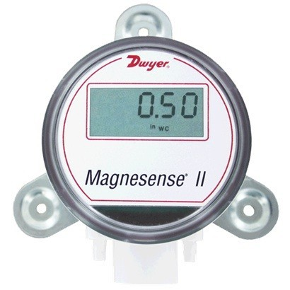 Dwyer, Air velocity Sensor With Display