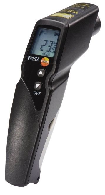 Testo Infrared Temperature Gun