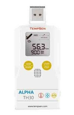 Tempsen, Alpha TH-30