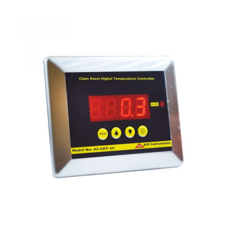 Clean Room Monitor, Digital Temperature Controller,Digital Temperature Controller