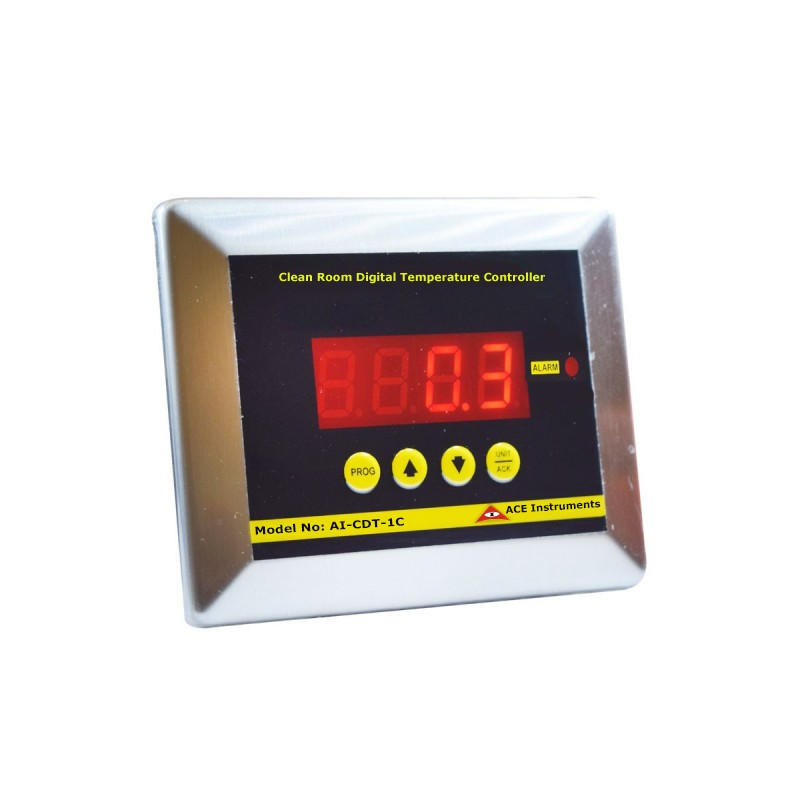 Clean Room Monitor, Digital Temperature Controller,Digital Temperature Controller