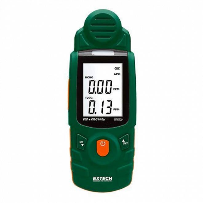 Extech VFM 200 VOC Detector