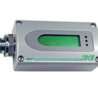 E+E Compact Dew Point Temperature Transmitter, Temperature Transmitter