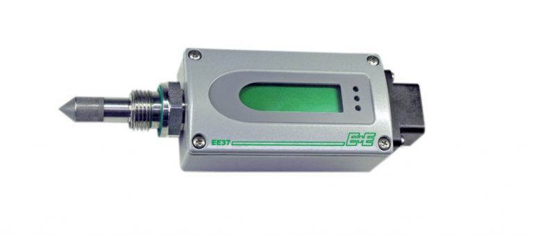 E+E Compact Dew Point Temperature Transmitter