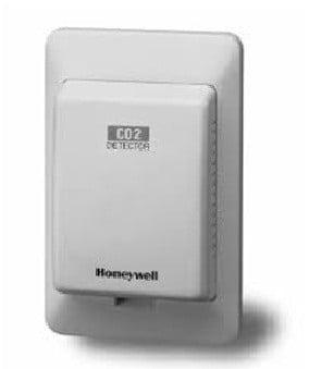carbon dioxide detector, carbon dioxide gas detector, co2 gas detector, co2 gas monitor,Honeywell co2 gas detector, Honeywell co2 gas monitor