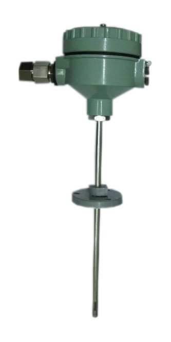 Duct Temperature Humidity Transmitter, AI-RHTx-FLP