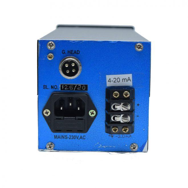 AI-DPHG-011 / AI-DHPG-210 Digital Pirani Gauge