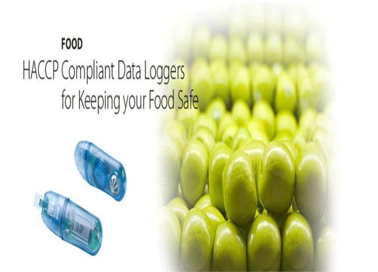 Microlite USB Temperature,RH Data Logger,