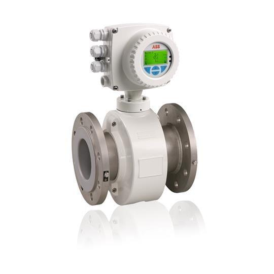 ABB, Flow Meter,ABB Flow Meter FEP300,Flow Meter