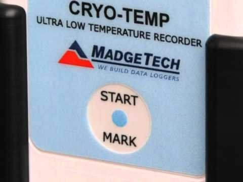 Ultra Temperature Data Logger