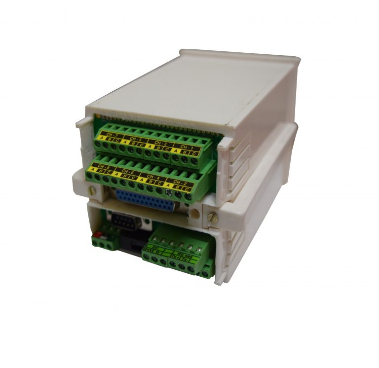Multifunction Data Logger, Temperature and Humidity Data Logger