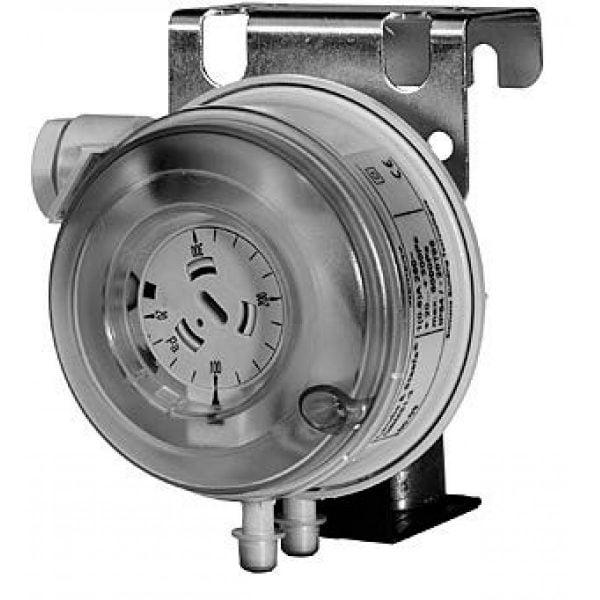 siemens Differential Pressure Switch