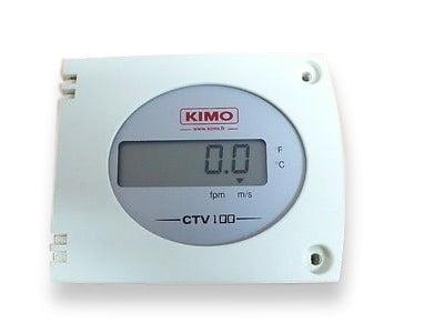 CTV100, KIMO CTV100