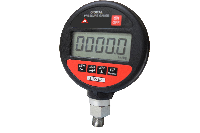 Digital Pressure Gauge,Pressure Gauge,Digital Pressure Meter
