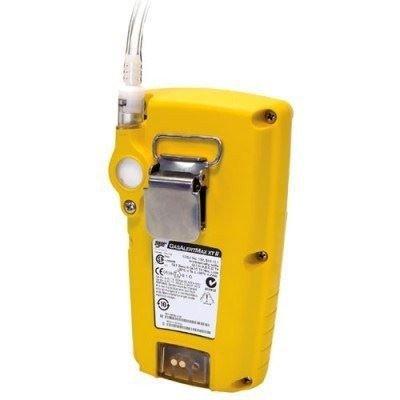 Gas Alert Detector