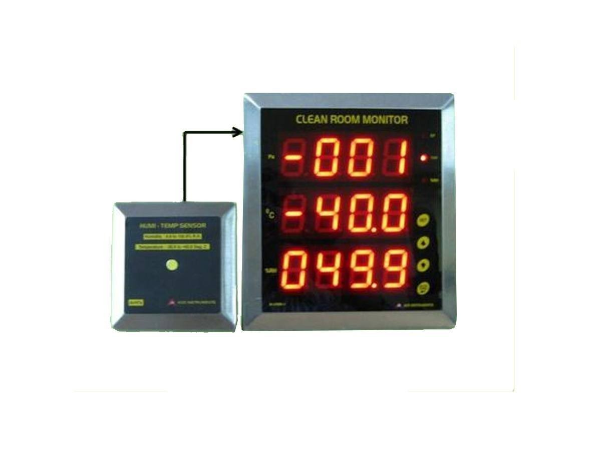 Buy hospital OT Monitor, Hospital OT Room monitor AI-CRM3-1