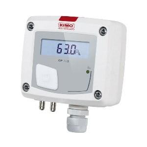Kimo Pressure Transmitter,Differential Pressure Indicator