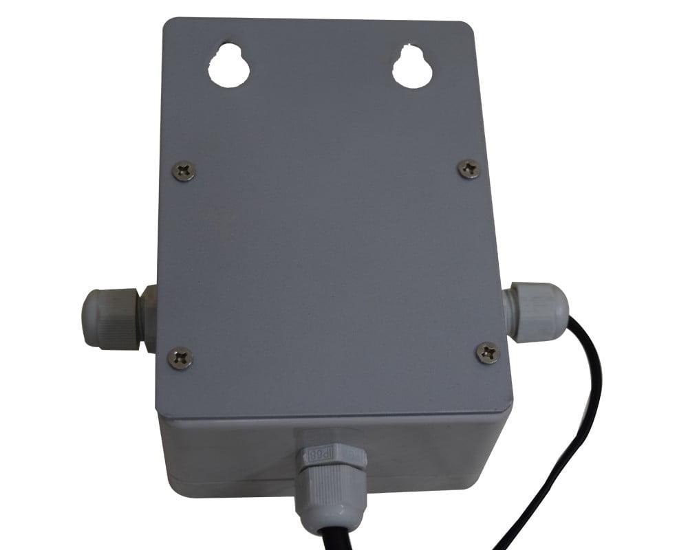 wireless temperature monitoring, server room monitoring