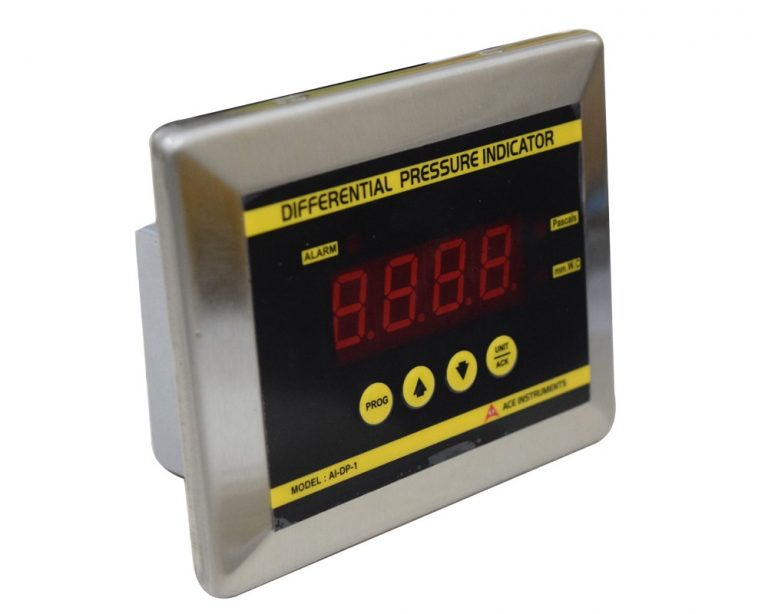 DP Gauge for Clean Room, Pharma DP Gauge