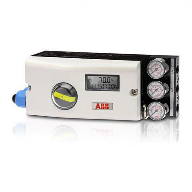ABB-Electro-Pneumatic-Positioner