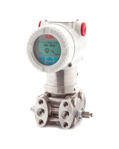 ABB Differential Pressure Transmitter, ABB DP Transmitter
