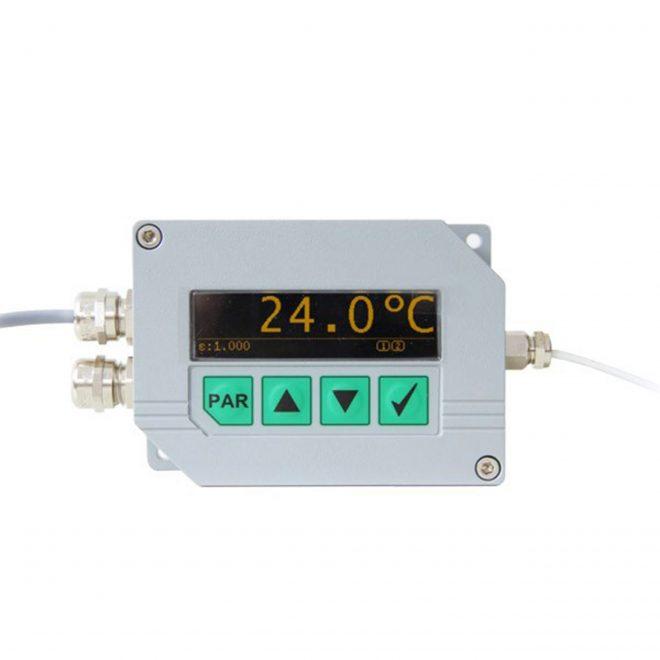 DIAS-DT4L-Non-Contact-IR-Pyrometer